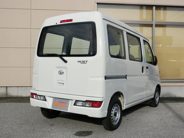 スペシャル 4WD 4AT エアコン&パワステ付き(3枚目)