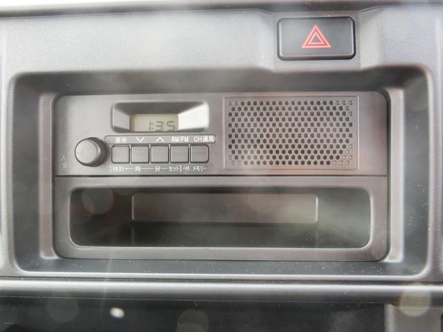 スペシャル 4WD 4AT エアコン&パワステ付き(9枚目)