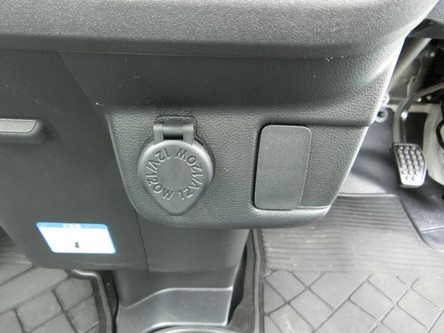 スペシャル 4WD 4AT エアコン&パワステ付き(11枚目)