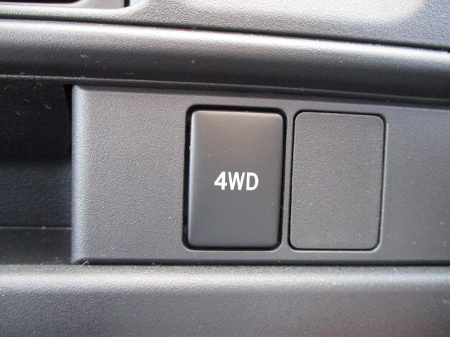 スペシャル 4WD 4AT エアコン&パワステ付き(19枚目)