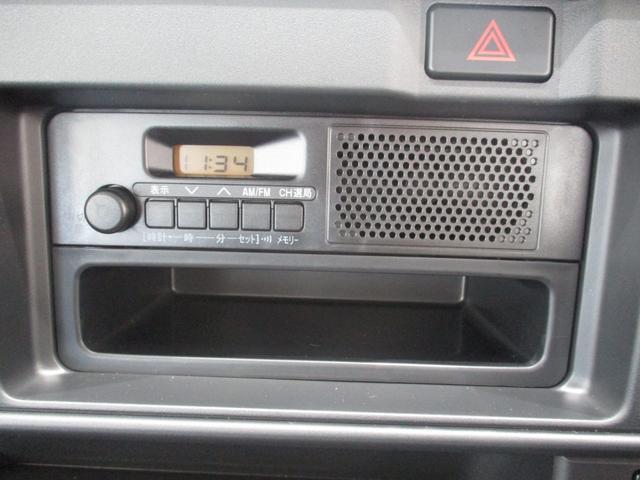 スペシャル パートタイム4WD AT車 ABS エコアイドル(13枚目)