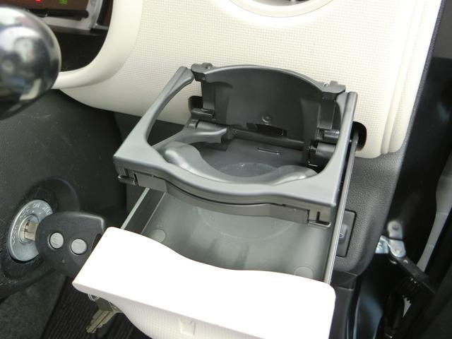 ココアL 4WD キーレス ETC 電動格納ミラー(7枚目)