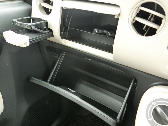 ココアL 4WD キーレス ETC 電動格納ミラー(13枚目)