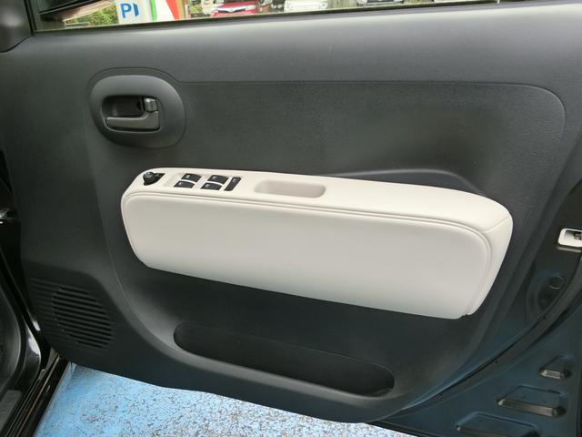 ココアL 4WD キーレス ETC 電動格納ミラー(20枚目)