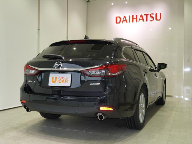 XD プロアクティブ セーフティパッケージ付 ディーゼル車(5枚目)