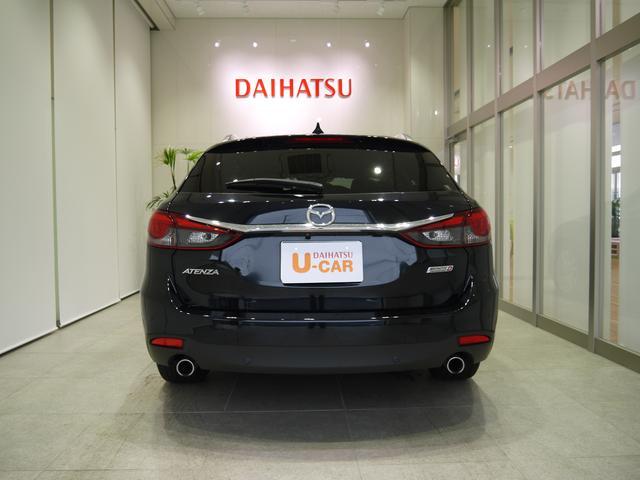 XD プロアクティブ セーフティパッケージ付 ディーゼル車(6枚目)
