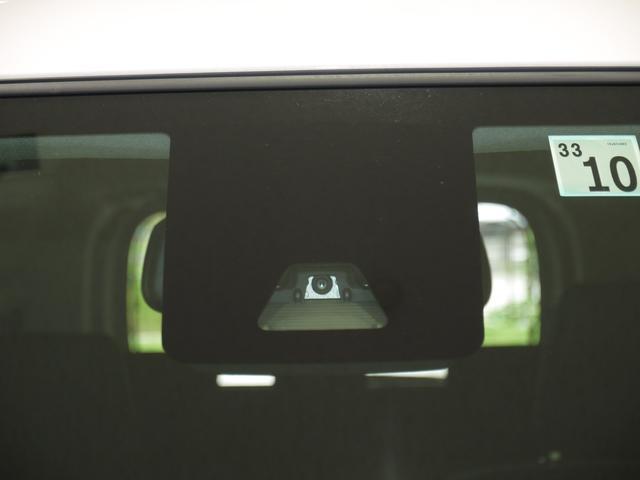 スマートアシストのカメラセンサーです。