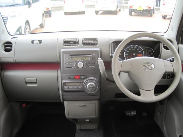 X キーフリー オートエアコン CDステレオ ワンオーナー車(2枚目)