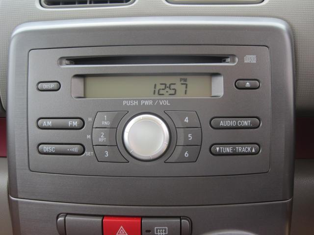 X キーフリー オートエアコン CDステレオ ワンオーナー車(5枚目)