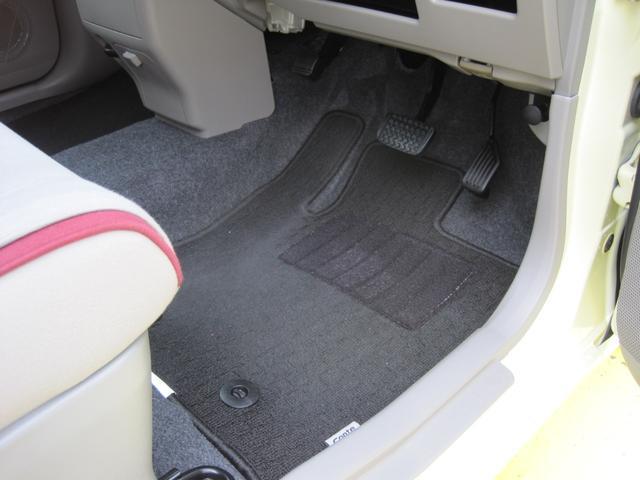 X キーフリー オートエアコン CDステレオ ワンオーナー車(20枚目)