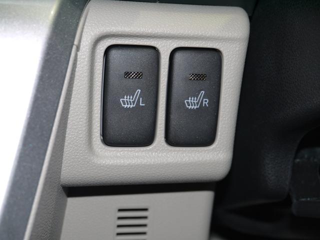 シートヒーターが付いています!