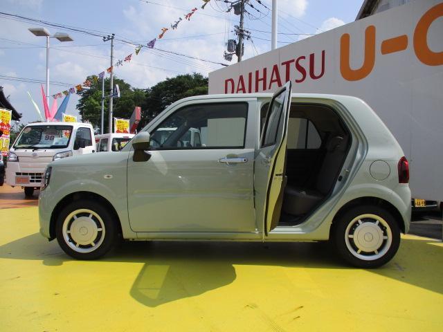 「ダイハツ」「ミラトコット」「軽自動車」「滋賀県」の中古車42