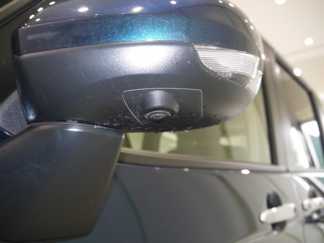 パノラマモニター対応のサイドカメラです。