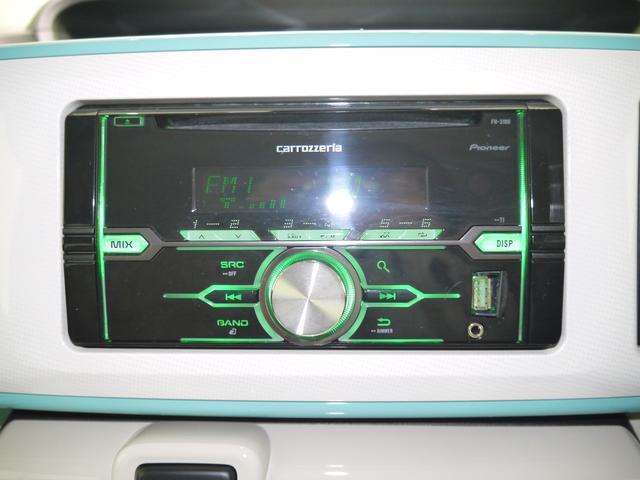 Gメイクアップ SA3 LEDヘッドランプ 両側電動スライド(16枚目)