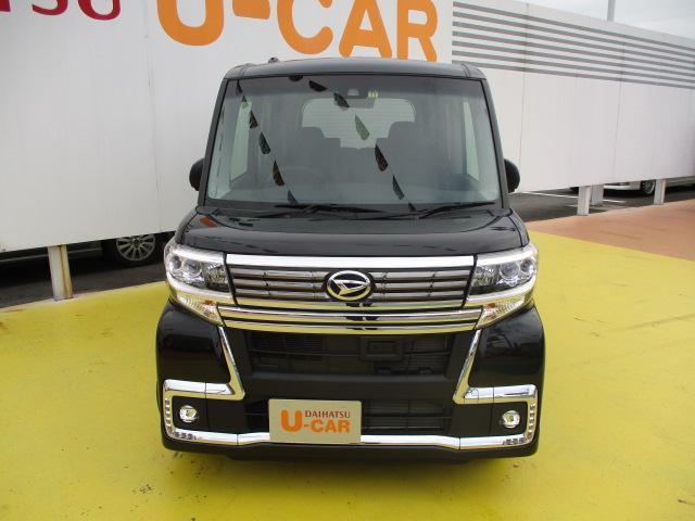 「ダイハツ」「タント」「コンパクトカー」「滋賀県」の中古車46