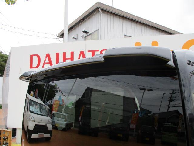 「ダイハツ」「タント」「コンパクトカー」「滋賀県」の中古車63