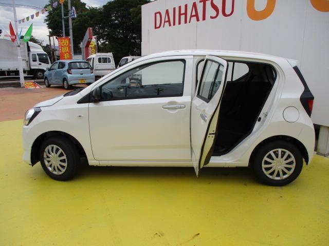 「ダイハツ」「ミライース」「軽自動車」「滋賀県」の中古車37