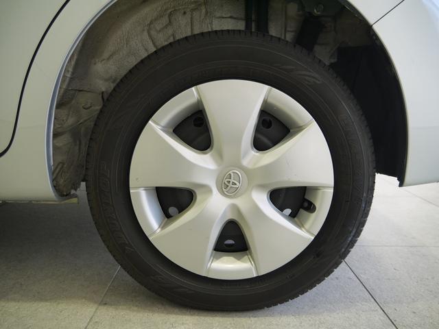 左後ろのタイヤです!