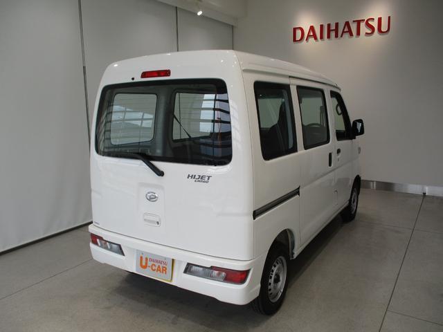 スペシャルSAIII 4WD エコアイドル オートマ車(3枚目)