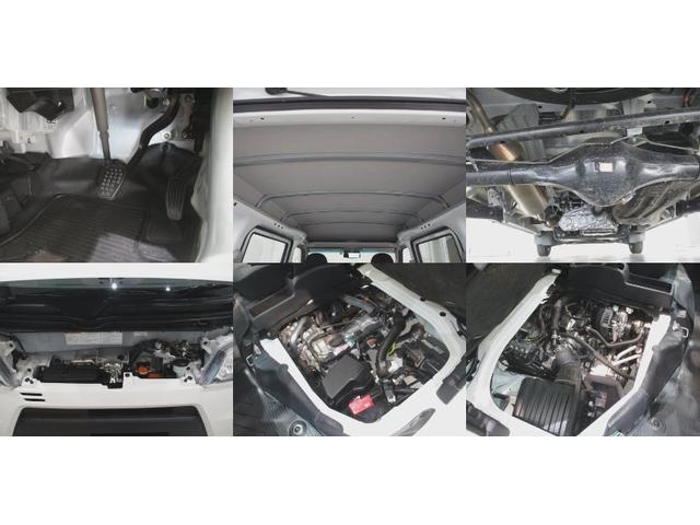スペシャルSAIII 4WD エコアイドル オートマ車(20枚目)