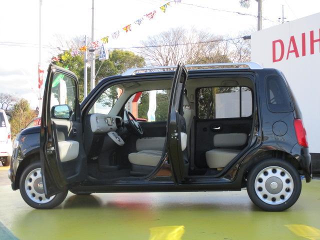 「ダイハツ」「ミラココア」「軽自動車」「滋賀県」の中古車33