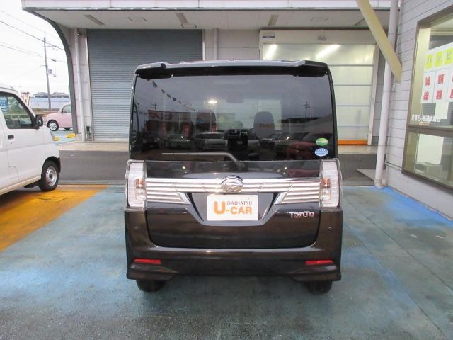 「ダイハツ」「タント」「コンパクトカー」「滋賀県」の中古車25