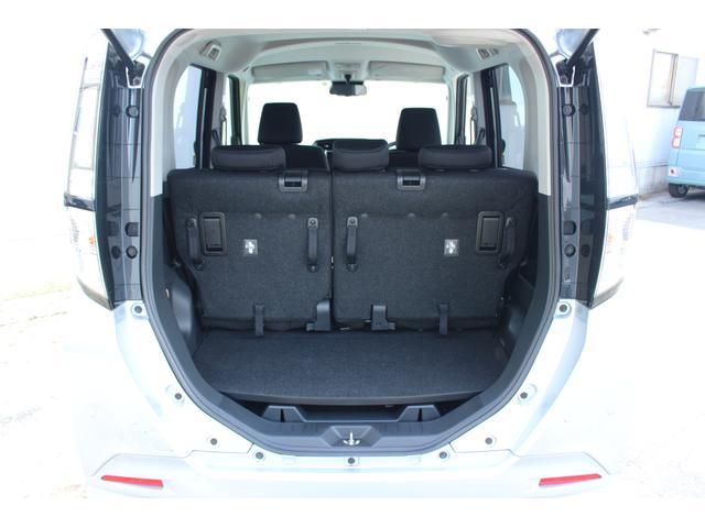 カスタムG SA3 純正ナビ Bカメラ コーナーセンサー 追突被害軽減ブレーキ スマアシ3 コーナーセンサー 純正ナビ 地デジ Bluetooth接続 DVD再生 両側電動スライドドア スマートキー オートエアコン バックカメラ(7枚目)