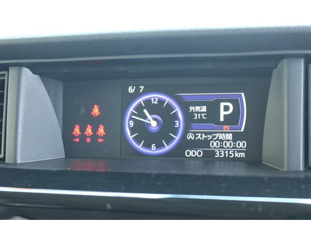 カスタムG SA3 純正ナビ Bカメラ コーナーセンサー 追突被害軽減ブレーキ スマアシ3 コーナーセンサー 純正ナビ 地デジ Bluetooth接続 DVD再生 両側電動スライドドア スマートキー オートエアコン バックカメラ(10枚目)