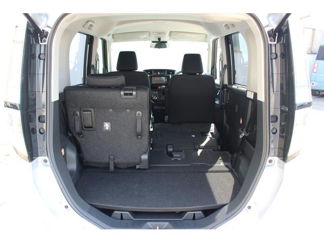 カスタムG SA3 純正ナビ Bカメラ コーナーセンサー 追突被害軽減ブレーキ スマアシ3 コーナーセンサー 純正ナビ 地デジ Bluetooth接続 DVD再生 両側電動スライドドア スマートキー オートエアコン バックカメラ(29枚目)