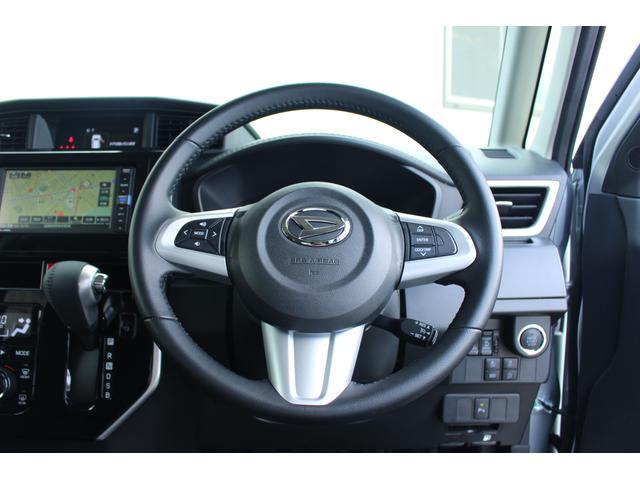 カスタムG SA3 純正ナビ Bカメラ コーナーセンサー 追突被害軽減ブレーキ スマアシ3 コーナーセンサー 純正ナビ 地デジ Bluetooth接続 DVD再生 両側電動スライドドア スマートキー オートエアコン バックカメラ(45枚目)