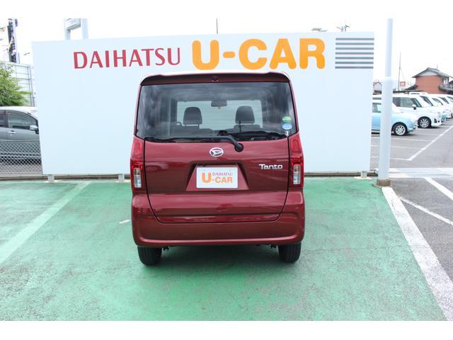 「ダイハツ」「タント」「コンパクトカー」「滋賀県」の中古車27