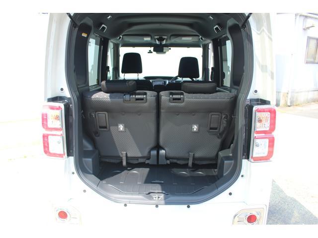 GターボSAIII 4WD フルセグナビ バックカメラ 衝突被害軽減ブレーキ 4WD ターボ フルセグナビ Bluetooth対応 DVD再生 バックカメラ ステアリングスイッチ 両側パワースライドドア シートヒーター LEDヘッドライト エコアイドル(7枚目)