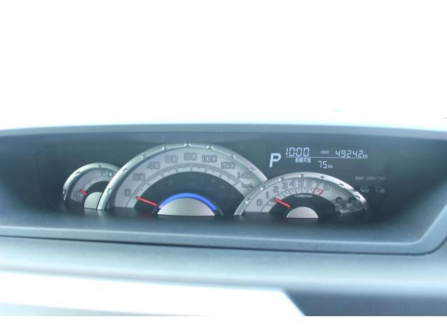 GターボSAIII 4WD フルセグナビ バックカメラ 衝突被害軽減ブレーキ 4WD ターボ フルセグナビ Bluetooth対応 DVD再生 バックカメラ ステアリングスイッチ 両側パワースライドドア シートヒーター LEDヘッドライト エコアイドル(9枚目)