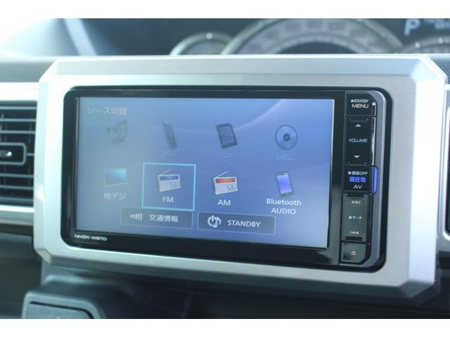 GターボSAIII 4WD フルセグナビ バックカメラ 衝突被害軽減ブレーキ 4WD ターボ フルセグナビ Bluetooth対応 DVD再生 バックカメラ ステアリングスイッチ 両側パワースライドドア シートヒーター LEDヘッドライト エコアイドル(11枚目)