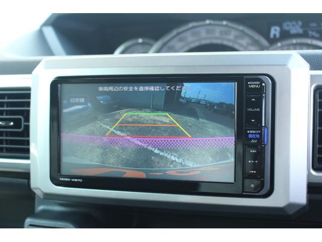 GターボSAIII 4WD フルセグナビ バックカメラ 衝突被害軽減ブレーキ 4WD ターボ フルセグナビ Bluetooth対応 DVD再生 バックカメラ ステアリングスイッチ 両側パワースライドドア シートヒーター LEDヘッドライト エコアイドル(13枚目)