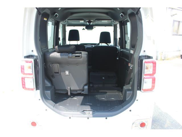 GターボSAIII 4WD フルセグナビ バックカメラ 衝突被害軽減ブレーキ 4WD ターボ フルセグナビ Bluetooth対応 DVD再生 バックカメラ ステアリングスイッチ 両側パワースライドドア シートヒーター LEDヘッドライト エコアイドル(29枚目)