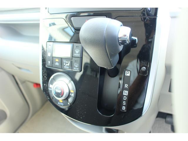 X SAII CDステレオ 左側パワースライドドア キーフリー オートエアコン(11枚目)