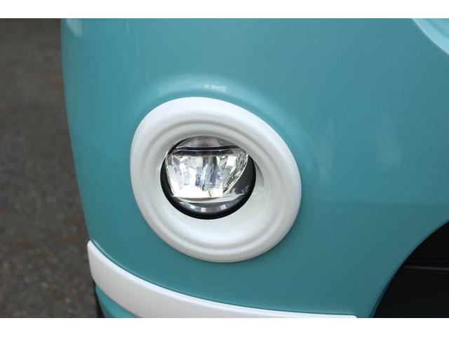 Xホワイトアクセントリミテッド SA3 LEDヘッドライト 衝突被害軽減ブレーキ 誤発進抑制制御機能 車線逸脱機能 オートハイビーム オートライト プッシュスタート 両側パワースライドドア LEDヘッドライト LEDフォグランプ CDデッキ キーフリーシステム(27枚目)