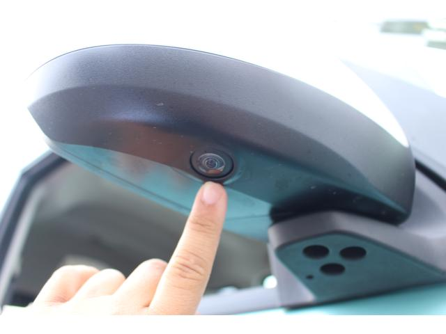 Xホワイトアクセントリミテッド SA3 LEDヘッドライト 衝突被害軽減ブレーキ 誤発進抑制制御機能 車線逸脱機能 オートハイビーム オートライト プッシュスタート 両側パワースライドドア LEDヘッドライト LEDフォグランプ CDデッキ キーフリーシステム(47枚目)
