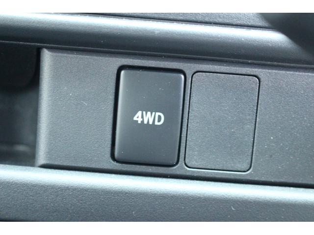 スペシャルSA3 走行635KM 4WD AT車 4WD 衝突被害軽減ブレーキ付き 4人乗り 最大積載量350KG 集中ドアロック(11枚目)