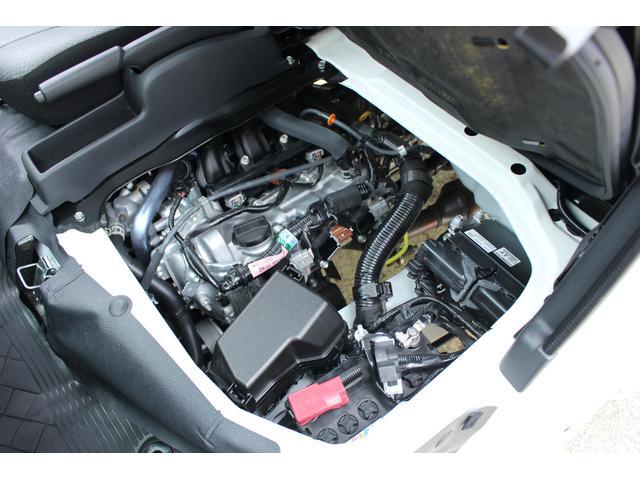 スペシャルSA3 走行635KM 4WD AT車 4WD 衝突被害軽減ブレーキ付き 4人乗り 最大積載量350KG 集中ドアロック(19枚目)
