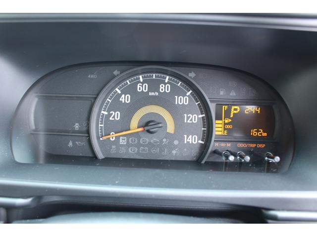 スペシャルSA3 4WD AT車 LEDヘッドライト(9枚目)