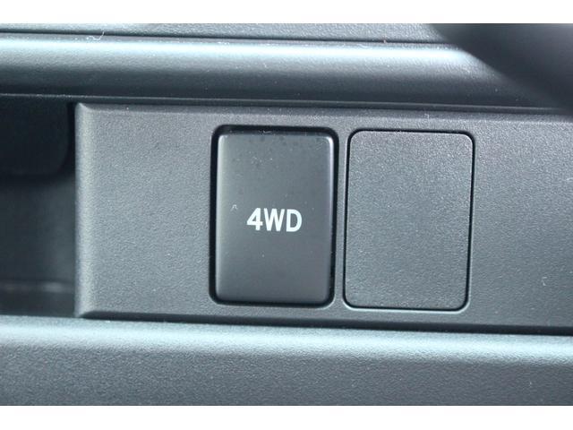 スペシャルSA3 4WD AT車 LEDヘッドライト(11枚目)