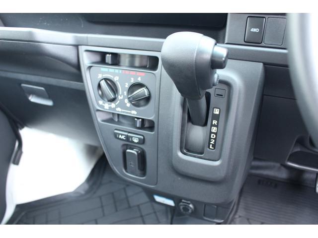 スペシャルSA3 4WD AT車 LEDヘッドライト(12枚目)