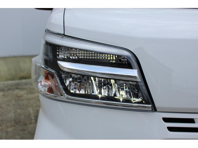 スペシャルSA3 4WD AT車 LEDヘッドライト(26枚目)