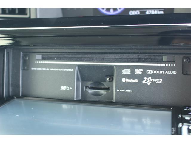 カスタムGターボSA3 純正地デジナビ バックカメラ 追突被害軽減ブレーキ スマアシ3 純正ナビ 地デジ DVD再生 Bluetooth対応 USB接続 スマートキー 両側電動スライドドア(13枚目)