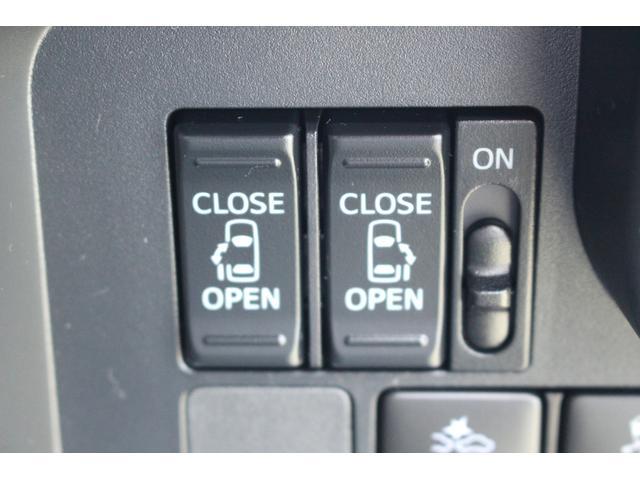 カスタムGターボSA3 純正地デジナビ バックカメラ 追突被害軽減ブレーキ スマアシ3 純正ナビ 地デジ DVD再生 Bluetooth対応 USB接続 スマートキー 両側電動スライドドア(30枚目)