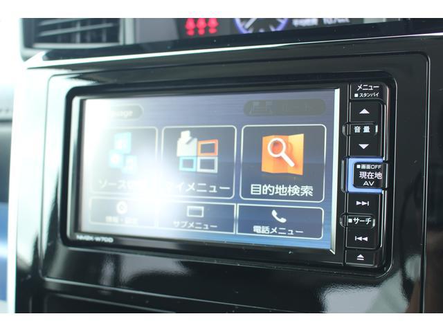 カスタムGターボSA3 純正地デジナビ バックカメラ 追突被害軽減ブレーキ スマアシ3 純正ナビ 地デジ DVD再生 Bluetooth対応 USB接続 スマートキー 両側電動スライドドア(32枚目)