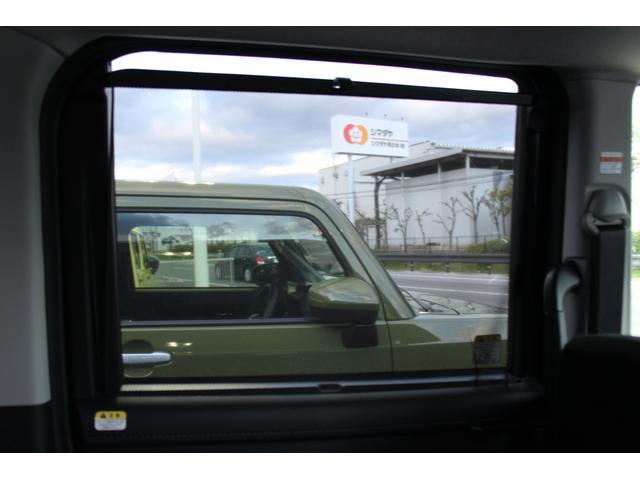 カスタムGターボSA3 純正地デジナビ バックカメラ 追突被害軽減ブレーキ スマアシ3 純正ナビ 地デジ DVD再生 Bluetooth対応 USB接続 スマートキー 両側電動スライドドア(42枚目)