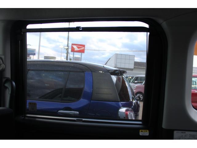 カスタムGターボSA3 純正地デジナビ バックカメラ 追突被害軽減ブレーキ スマアシ3 純正ナビ 地デジ DVD再生 Bluetooth対応 USB接続 スマートキー 両側電動スライドドア(43枚目)